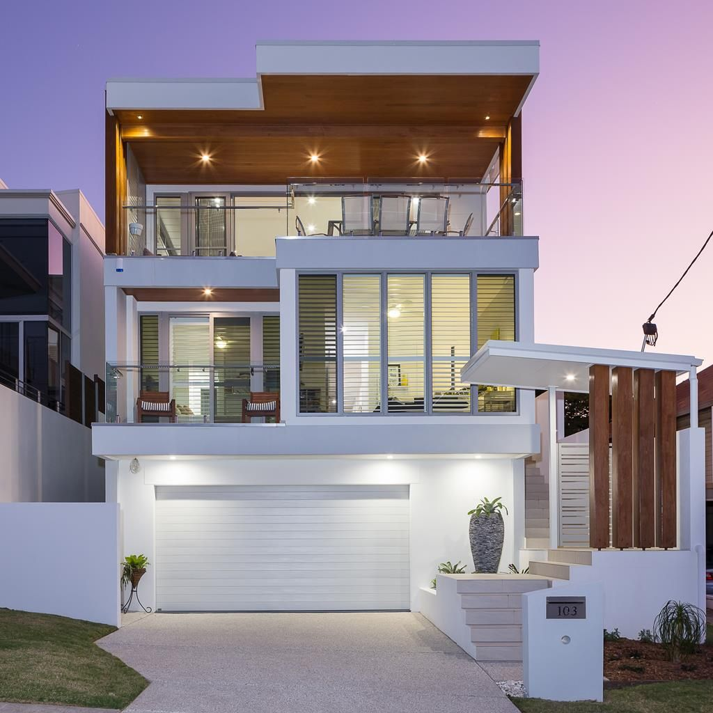 Brisbane building designer architectural designer for Home designs brisbane